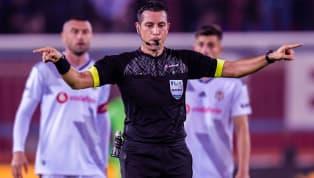 Spor Toto Süper Lig 2019-2020 Cemil Usta Sezonu 20. hafta karşılaşmalarını yönetecek hakemler açıklandı. Haftanın merakla beklenenTrabzonspor-...