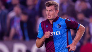 Aston Villa are preparing to move for on-loanCrystal Palace strikerAlexander Sörloth, with a €15m move being touted by one report. The Norwegian has...