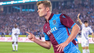 Crystal Palace striker Alexander Sorloth impressed for loan club Trabzonspor at the weekend, scoring a brace against Besiktas in front of an array of scouts,...