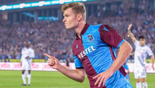 Crystal Palace loanee AlexanderSørloth claims he is focused solely on Trabzonspor, despite reported interest from Spanish giants Real Madrid. The 24-year-old...