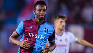 Former Chelsea midfielder John Obi Mikel has terminated his Trabzonspor contract by mutual consent over concerns that Turkey are continuing to play football,...