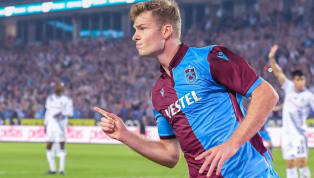 Manchester United have been named on the exhaustive list of clubs supposedly interested in Trabzonspor goal machine Alexander Sorloth, according to a report...