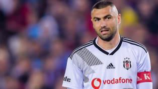 Beşiktaş'ın golcü oyuncusu Burak Yılmaz sosyal medya hesabından yayınladığı mesajda menajerinin Necdet Ergezen olduğu yönündeki iddiaları yalanladı....