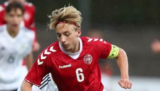 RB Leipzig bindet Mads Bidstrup langfristig an sich. Wie die Roten Bullen mitteilten, wurde der hochtalentierte Youngster mit einem Profivertrag bis 2023...