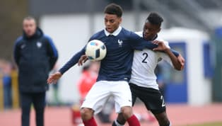 ​Arsenal are keen on a move for Lorient forward Alexis Claude-Maurice, continuing a long-standing policy of pinching young French talent.  The youngster, who...