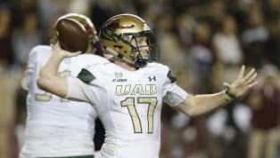 UAB vs Northern Illinois Betting Lines, Spread, Odds and Prop Bets for the Boca Raton Bowl