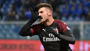 Tottenham have 'requested information' on AC Milan striker Patrick Cutrone ahead of making a potential move for the forward in the summer transfer window,...