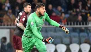 Gianluigi Donnarumma has apologised to Milan supporters after his costly error during I Rossoneri's 1-0 defeat to Sampdoria on Saturday. Sampdoria took the...