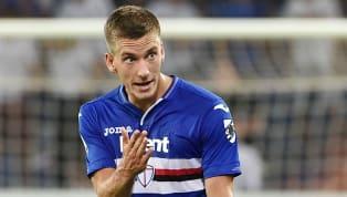 """Sampdoria, Praet: """"Genova è casa mia. Voci di mercato? Sono felice qui, vedremo a fine anno..."""""""