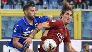 İtalya Serie A'nın 8. hafta mücadelesinde Roma, deplasmanda Sampdoria ile 0-0 berabere kaldı.Konuk ekipte karşılaşmanın 86. dakikasında genç hücum...
