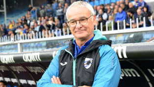 Ha ragione Antonio Cassano. Claudio Ranieri è l'uomo giusto per laSampdoria: schiera la squadra con un semplice 4-4-2, sistema gli interpreti nel proprio...