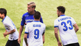 A pesar de la pésima relación que los dos futbolistas tienen en la actualidad,Mauro Icardi cuida a los hijos de Wanda Nara y Maximiliano López como si...