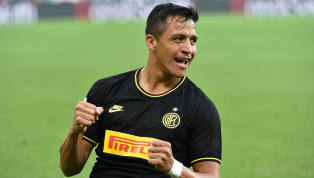 ​Alexis Sanchez has expressed his joy since joining Inter on loan from Manchester United over the summer, insisting he has rediscovered his love for football...