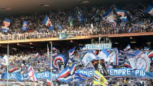 E' arrivta la tanto attesa decisione suSampdoria-Roma, gara in programma domenica 20 ottobre alle 15, ma aforte rischio maltempo dopo l'innalzamento...