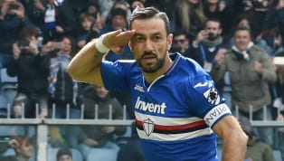 ​Sampdoria striker Fabio Quagliarella continues to set Serie A alight this season, leading the way in the race for the Italian league's golden boot ahead of a...