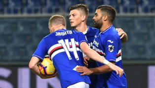 Coppa Italia, la Samp batte la SPAL in rimonta (2-1) e approda agli Ottavi dove affronterà il Milan