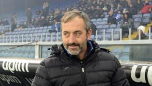 """Sampdoria, Giampaolo soddisfatto: """"Sono contento, meritavamo di non perdere. Ho un dubbio..."""""""