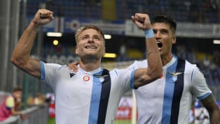 ​Lazio got off to the perfect start in Serie A on Sunday night as they cruised past Sampdoria 3-0. The game was particularly special for Ciro Immobile, who...