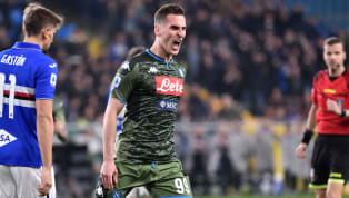 Napoli needed two late goals to overcome Sampdoria in Serie A, as VAR took centre stage in the visitors' 4-2 win at the Stadio Luigi Ferraris on Monday night....