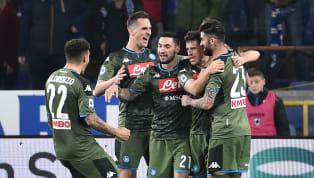 Segui 90min su Facebook, Instagram e Telegram per restare aggiornato sulle ultime news dal mondo del Napoli della Serie A! Sampdoria e Napoli si affrontano...