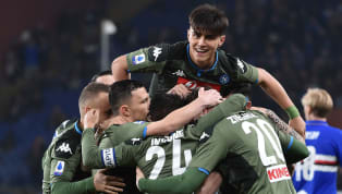 News Napoli will aim to record theirfourth consecutive win in all competitions when they host Serie A strugglers Lecce on Sunday afternoon. A much-needed and...