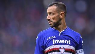 Sampdoria, rinnovo in vista per Quagliarella: tutti i dettagli