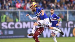 Lorenzo Tonelli è un calciatore di proprietà delNapoli, ma in prestito alla Sampdoria. Il calciatore, dopo una ottima partenza in maglia blucerchiata, ha...