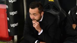 Frosinone (3-4-2-1): Sportiello; Goldaniga, Ariaudo, Capuano; Zampano, Chibsah, Maiello, Beghetto; Ciano, Campbell; Ciofani. Sassuolo (4-3-3): Consigli;...