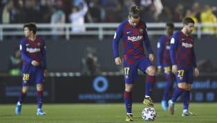 El FC Barcelona debutó en esta edición de la nueva Copa del Rey y estuvo a punto de protagonizar una de las sorpresas negativas del día. El Ibiza se adelantó...