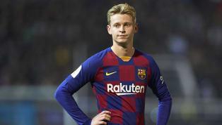Gelandang Barcelona, Frenkie de Jong, mengaku lebih ingin meraih titel Liga Champions ketimbang Copa del Rey atau La Liga. Kendati demikian menurut gelandang...