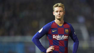 Frenkie de Jong has given a revealing interview where he reviewed his Barcelona career so far, as well as singling out which trophy he most wants to win this...