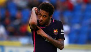 CLB Barcelona đang nỗ lực trong việc chiêu mộ tiền đạo Neymar, vàParis Saint-Germain đã đưa ra mức giá nếu Barca muốn chiêu mộ ngôi sao này - 222 triệu...