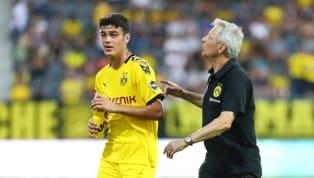 Erst in diesem Sommer kamGiovanni Reyna über den großen Teich nach Dortmund. Von der Jugendakademie des New York FC wechselte der erst 16-jährige...