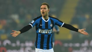 ​Inter Milan's Christian Eriksen has revealed he felt he was 'the black sheep' at his former club Tottenham, after it was made clear the Dane was determined...