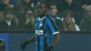 Skorer'de yer alan habere göre;Fenerbahçe'den ayrılarak İtalyan devi Inter'in yolunu tutan Victor Moses, Milan'ı 4-2 yendikleri karşılaşmaya damga vurdu....