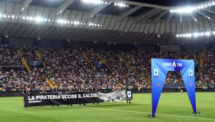 Udinese (3-5-2): Musso; De Maio, Ekong, Nuytinck; ter Avest, Fofana, Mandragora, De Paul, Larsen; Lasagna, Okaka. 📌 StartingXI: Meret, Di Lorenzo, Manolas,...