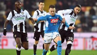 Udinese -Napoliè uno degli anticipi della giornata numero 15 del campionato italiano di Serie A. Entrambe le squadre sono alla ricerca di punti per...