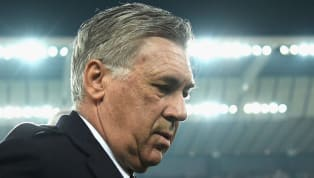 nces Carlo Ancelotti could find himself even higher in the interests of both Everton and Arsenal in the near future, as reports in Italy claim the legendary...