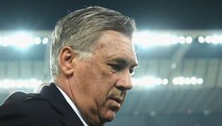 Huấn luyện viên Carlo Ancelotti khả năng sẽ chia tay Napoli sau chuỗi thành tích nghèo nàn, đây sẽ là cơ hội của Arsenal. HLV Ancelotti đang đứng trước khả...