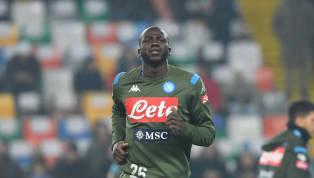 Pessimo inizio per ilNapolicontro il Parma, nell'esordio di Gattuso sulla panchina azzurra: Ducali subito in vantaggio con Kulusevski,Kalidou...