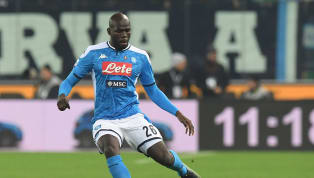 ​Former ​Manchester United striker Andy Cole has urged the club to steer away from making a move for ​Napoli's Kalidou Koulibaly, and instead turn their focus...