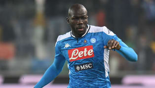 Napoli defender Kalidou Koulibaly's release clause will become active in June, alerting a number of top sides said to be coveting his signature. Manchester...