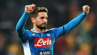 poli Manchester United,Arsenal, andChelseahave been handed a transfer boost as Dries Mertens edges towards aNapoliexit this summer.The 32-year-old...