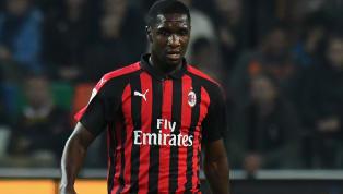 İtalya Serie A ekiplerinden Milan'da forma giyen Kolombiyalı savunma oyuncusu Zapata'nın, Fenerbahçe'nin kendisine önerdiği 2 yıllık teklifi kabul ettiği...