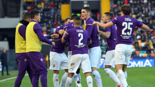Doppio 1-1 nei due match validi per la 22ª giornatadisputati domenica alle ore 15. A Genova e a Udine, le squadre coinvolte si dividono la posta in palio....