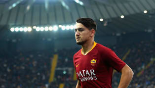 Arsenal Bid for Cengiz Under Rejected as Roma Set High Price Tag for Turkish Starlet