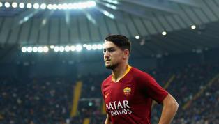İtalya Serie A ekiplerinden Roma'da top koşturan milli futbolcu Cengiz Ünder'inUdinese maçında kaydettiği gol, 2018 senesinde sarı-kırmızılıların attığı en...