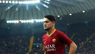 Didatangkan AS Roma dengan harga transfer 13,4 juta euro dari Istanbul Basaksehir di musim 2017/18 lalu,Cengiz Under mampu melihatkan adaptasi yang baik...