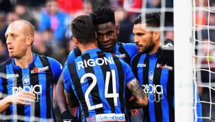 Serie A, l'Atalanta trionfa ad Udine. L'Empoli batte il Bologna, pari tra Parma e Chievo