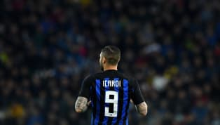 ​Mauro Icardi is now open to a move to Serie A rivals Napoli, as talks over a possible deal between Inter and Juventus have stalled. Icardi's turbulent time...